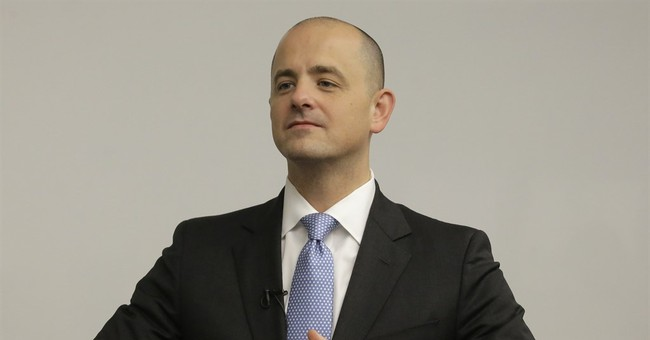 Utah is Putting Evan McMullin on the Map