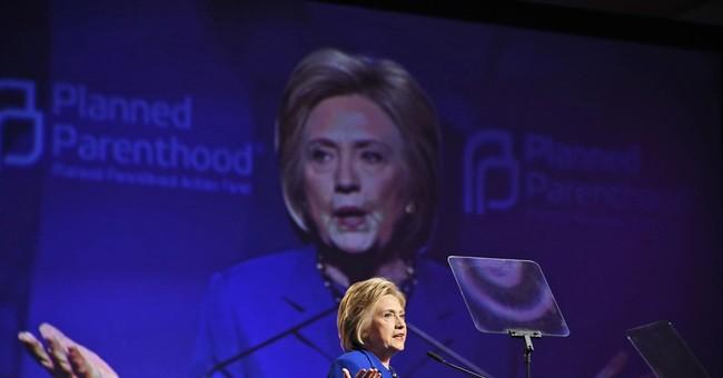 Four Biggest Clinton Scandals