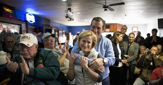 Why I'm Endorsing Ted Cruz For President