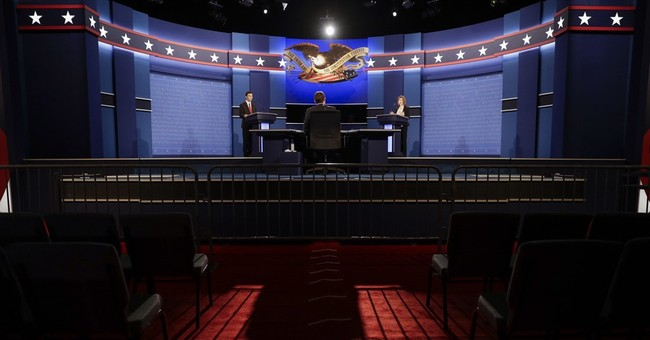 Watch The Final Debate Live