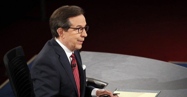 Newsmax Making Chris Wallace the Face of Fox News Is a Fascinating Strategy