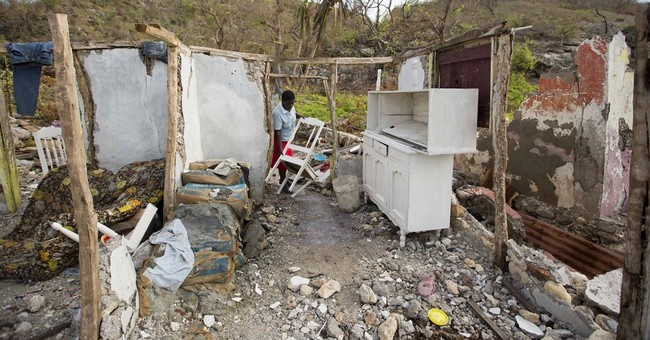 Haiti Needs Electricity. Hillary Gives Them a Sweatshop, Foundation Gets a New Donor