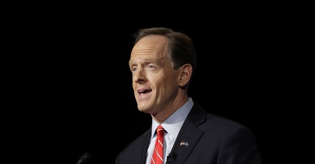 Pennsylvania and Pat Toomey: The Key(stone) to Election 2016