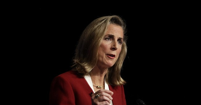 PA Senate: Democrat McGinty Accused of Planning Political Ambitions on Taxpayer Dime