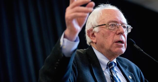 Bernie Sanders Takes on ATM Fees