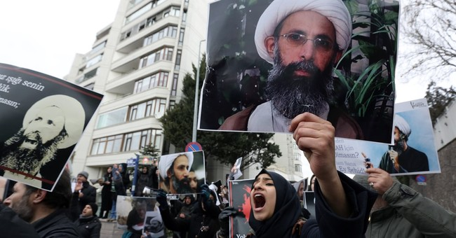 Saudi Arabia Cuts Ties with Iran After Protests