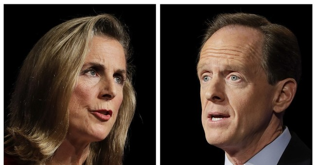 Toomey Survives in Tight Pennsylvania Senate Race, GOP Retains Senate