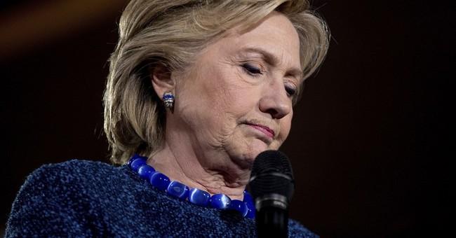 Hillary: FBI is Strange, Unprecedented, & Deeply Disturbing