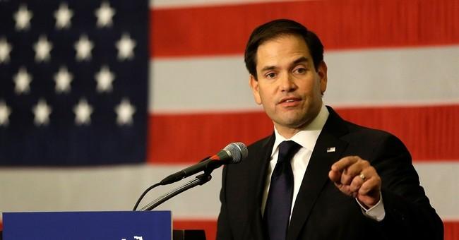 Rubio Comes to Comey's Defense