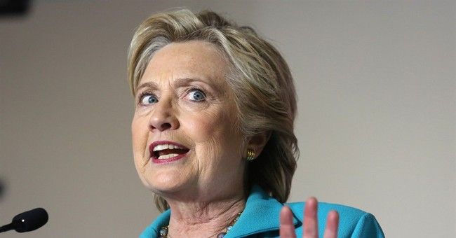 In Private Speech, Hillary Says Hackers Targeted State Dept. 'Every Hour of Every Day'