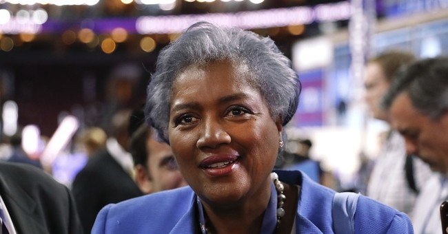 Donna Brazile Signs as New Fox News Contributor