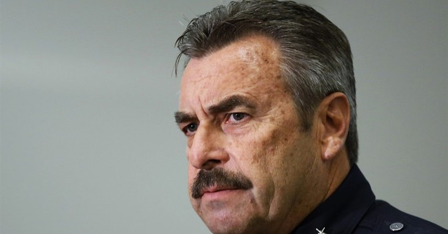 LAPD Joins Liberal Mayor Resistance, Won't Hand Over Illegals
