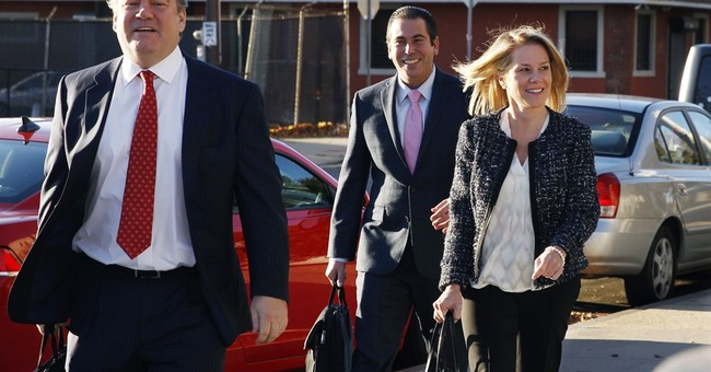 BREAKING: Guilty Verdicts in 'Bridgegate' Scandal