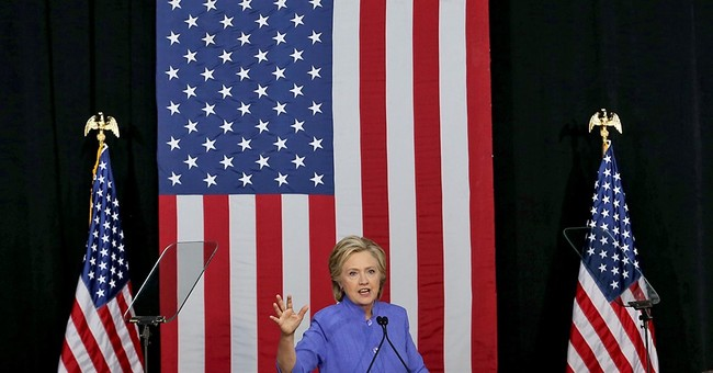 At Ohio Rally, Hillary Completely Dismisses the Investigation
