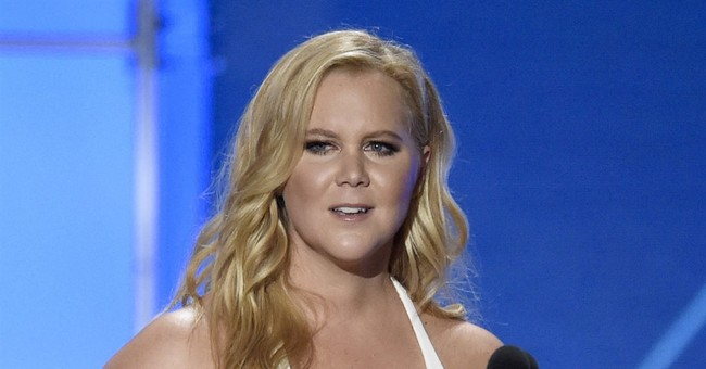 Amy Schumer: Just Kidding, I'm Not Leaving America