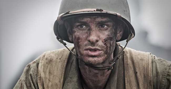 Hacksaw Ridge Review: Profound Look at Faith and War