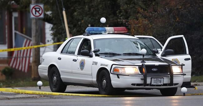 Man Shoots Burglar, Family Predictably Cries Foul