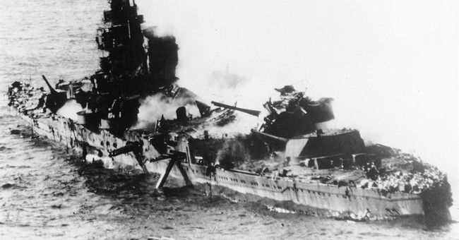 Lessons from the Battle of Midway