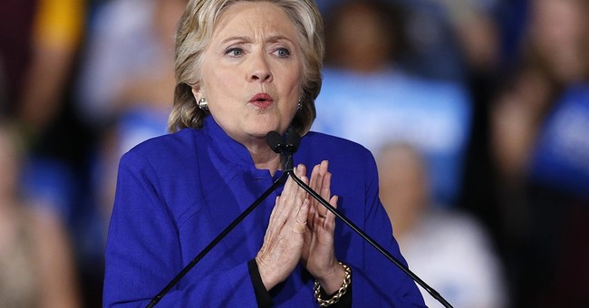 Poll: 51 Percent Of Voters Feel That Clinton Did Something Illegal