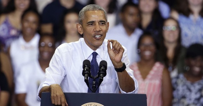 Obama on Premium Hikes: Meh, They'll Only Affect a 'Handful of People'