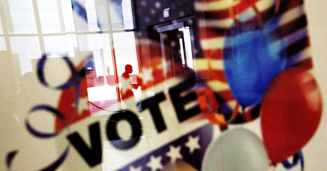 Early Voting Is a Bad Idea