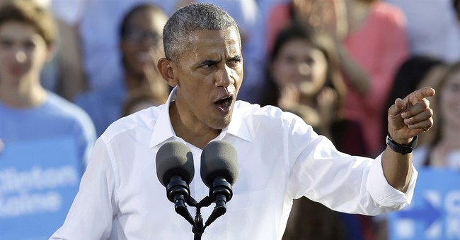 Obama Should Stop Appropriating Southern Culture