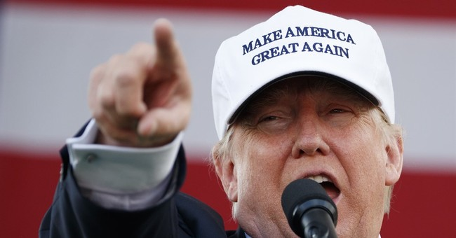 Is Trump Really Up 16 Points Among Catholics?