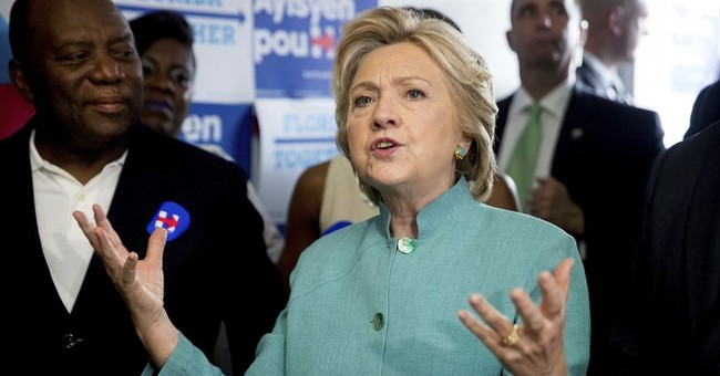 Report: Clinton's Maid May Hold 'Secrets' to Email Scandal