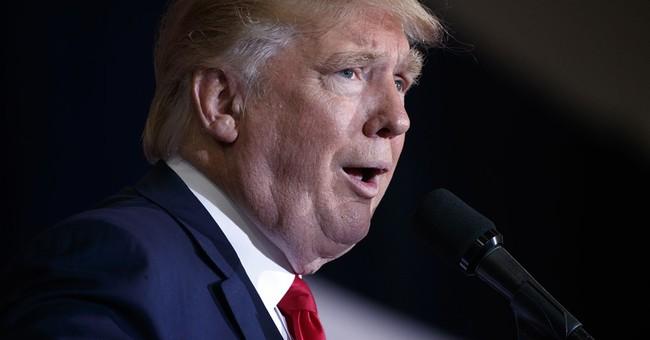 Watch Live: Trumps Speaks in Grand Rapids