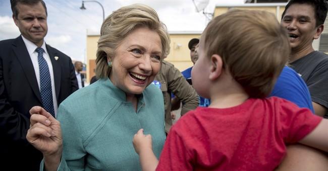 Top Democrats: FBI Director Comey Delivered A Blow To Clinton