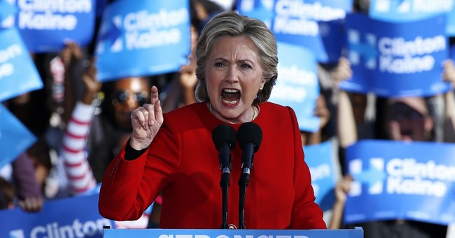 Feminist On Hillary Clinton: 'The Woman Is A Disaster!'