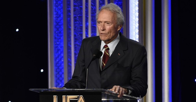 Clint Eastwood Making Movie About France Train Heroes