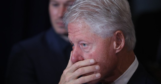 Teary-eyed Bill Clinton After Electoral College Vote for Wife: 'I Never Cast a Vote I Was Prouder Of'