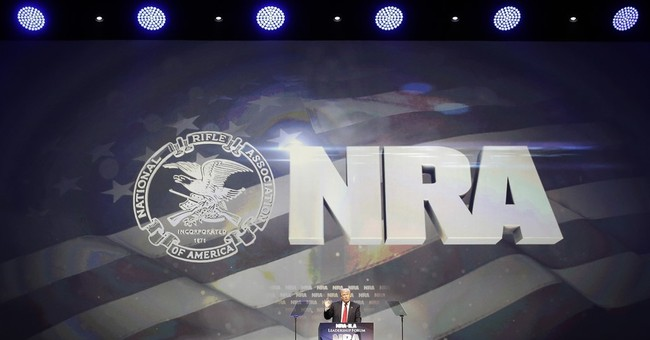 Backfire: Favorability Ratings Plummet For Companies Who Cut Ties With NRA