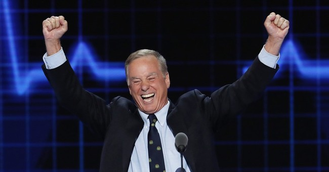Howard Dean Claims Nobody Said The Democratic Primary Was Rigged...He's Wrong
