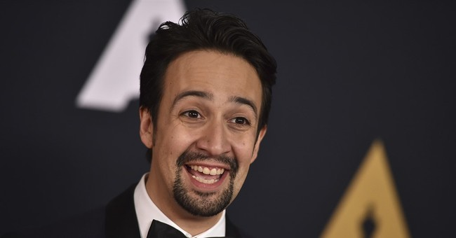 Lin-Manuel Miranda Says the Oscars Will 'Look Like Your Twitter Feed' on Sunday