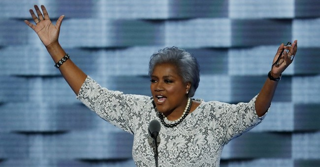 Donna Brazile: See the Light