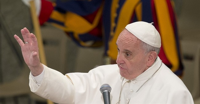 Pope Francis to Appear in a Movie UPDATE: Not True, Says Vatican