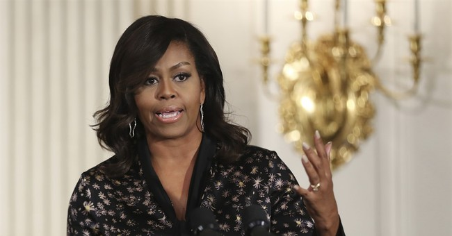 Oh No: Super PACs Have Formed Urging Michelle Obama to Run for President