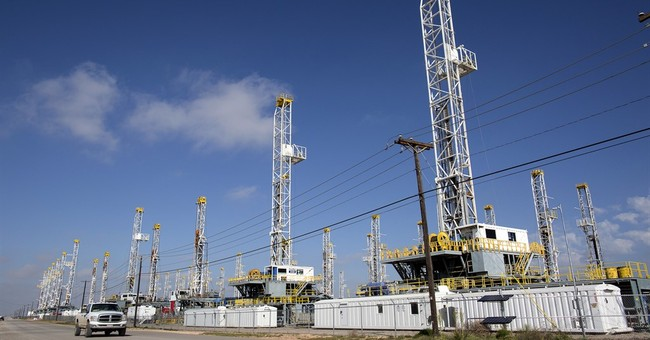 Largest Natural Gas Field In Texas