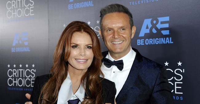 Roma Downey Has the Perfect Movie for Easter