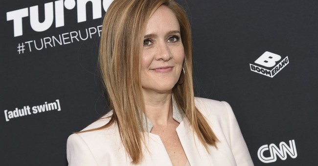 Samantha Bee Apologizes After Calling A Cancer Patient a Nazi