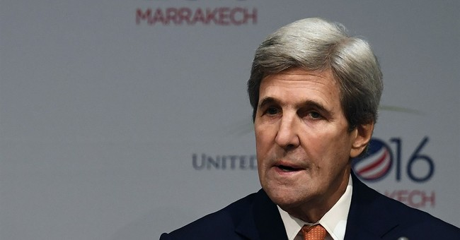 WATCH LIVE: Secretary John Kerry Delivers Middle East Peace Speech Days After Anti-Israel UN Resolution