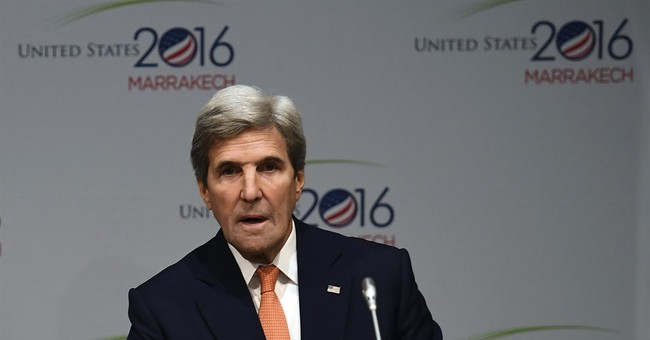 Kerry: Is the Syrian Regime Ready to Go to Geneva?