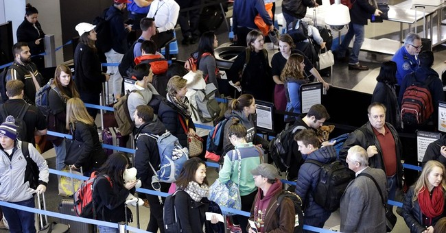 Baggage Handlers at O'Hare Airport to Go on Strike