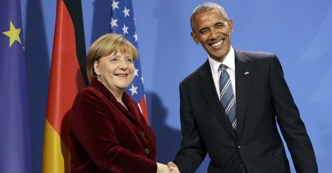 Is Obama's World a Utopian Myth?