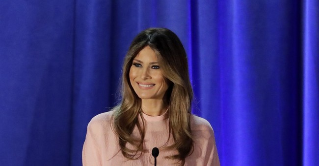 Discarding the Idea of a First Lady