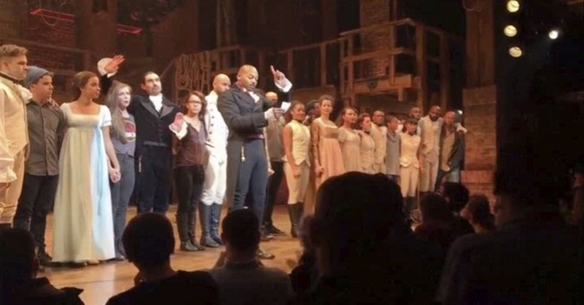 Pence's Hamilton Lecture Is A Reminder That Urban Elites Just Don't Get It