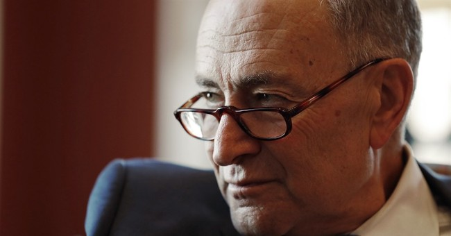 Merry Christmas: Chuck Schumer Fires Video Staff Just Days Before The Holidays