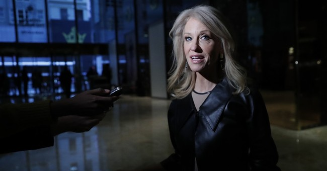Kellyanne Conway Interviewed by ABC News, CNN in Response to White House Domestic Abuse Allegations